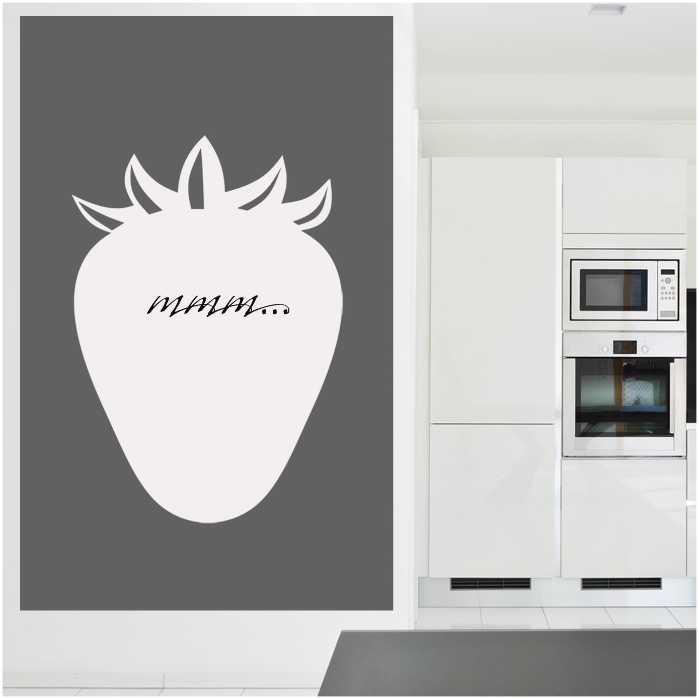wallstickers folies fruit whiteboard wall stickers wallpops wallpops dry erase whiteboard wall decal